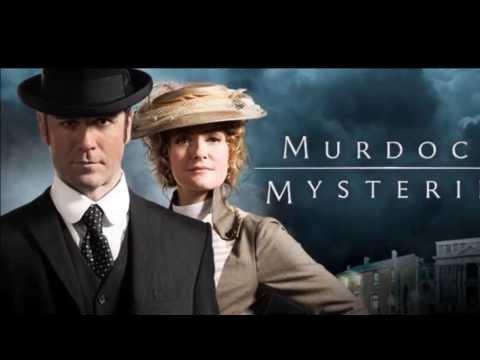 ماجراهای مرداک - شاهزاده و شورشی / Murdoch Mysteries - YouTube4:49
