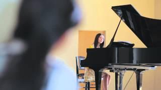 2015年岩崎本舗新CM HKT48の森保まどかさん主演CM第3弾です。 ピアノ編...