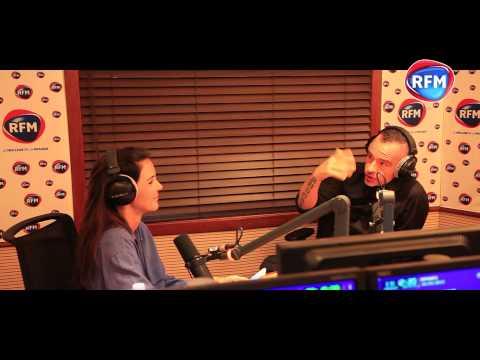 RFM - Le journal des Stars avec Eros Ramazzotti
