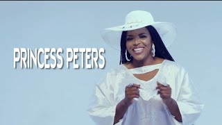 PRINCESS PETERS - IMIEFAN (OFFICIAL VIDEO) LASTEST NIGERIAN GOSPEL MUSIC