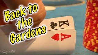 Getting Wrecked in LA    Poker Vlog #35