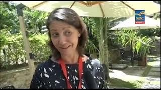 Seychelles 8 p m News 28 10 2019 -