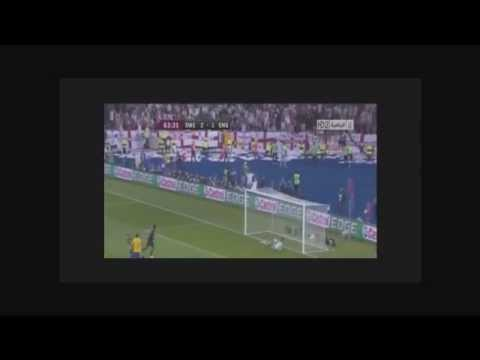 HD  Euro 2012™  Top 10 Goals