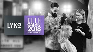 Countdown inför ELLE-galan 2018