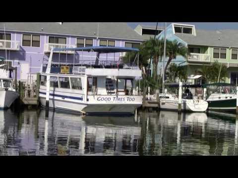 Punta Gorda TV Hurricane Charley A story of renewal five years in the making