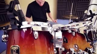 Halsey - Colors (Audien Remix) - Drum Cover