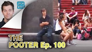 """THE POOTER EPISODE 100 """"Times Square"""" NYC"""