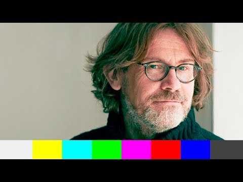 LIVE CHAT: Nigel Slater, the 'cook who writes', in live conversation with Mike Goldmark