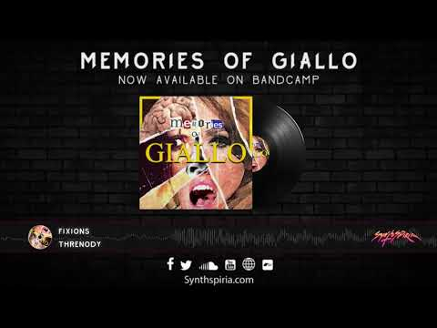 Memories of Giallo [FULL ALBUM] - A Synthspiria Compilation