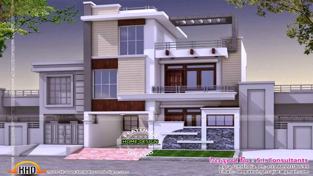 House Plan Design Of 750 Sq Ft In India - YouTube