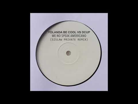 We No Speak Americano (Sislaw Bootleg) [FREE DOWNLOAD]