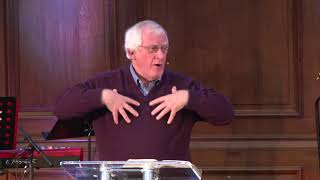 Rebuilding through a promise-Philip Edwards-Sunday 14th of January 2018