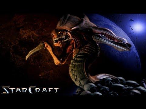 Saga StarCraft (PC) || Análisis / Review en español StarCraft 1 y StarCraft 2 Wings of Liberty