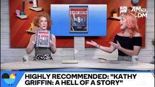 Kathy Griffin On Life After The President Trump Controversy