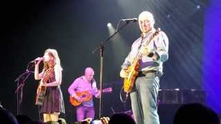 "Mark Knopfler feat. Ruth  Moody ""Wherever I Go"""