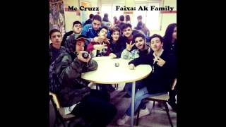 Cruz X-AK Family