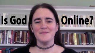 Listening for God Online