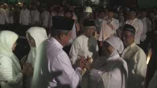 Peringatan 4 Tahun Wafatnya Mantan Presiden RI Ke-4, KH. Abdurrahman Wahid
