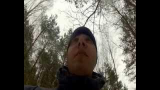 Экстремальный отдых.Как выжить в зимнем лесу? Проверено на себе (часть 1)(http://extremalnyi-otdyh.ru/ Не судите строго, это мое первое видео), 2013-04-03T20:02:00.000Z)