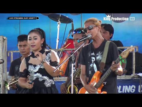 Birunya Cinta -  Netty Alby Feat Lukman - Susy Arzetty Live Tambak Karangsong Indramayu