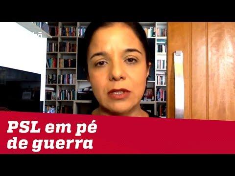 Vera: Ao atuar contra Lava Toga, PSL pode perder adeptos
