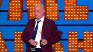 Al Murray does Brighton