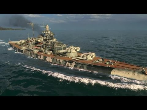 Battleship Stream German
