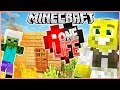 I'M SO SCARED | Minecraft One Life | Ep.1