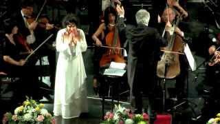 "ANNA SHAFAJINSKAIA, ""MADAM BUTTERFLY"" (Un bel di vedremo) aria"