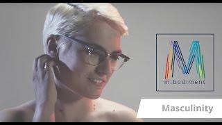 m.Bodiment - Masculinity