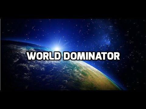 World Dominator ft  Porter Stansberry