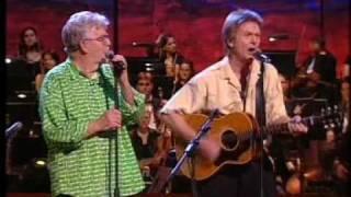 Rolf Harris & Joe Brown I