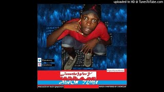 Jonathewavy Awon Temi Audio.mp3