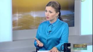 Главный внештатный диетолог Краснодарского края Лейла Кадырова: диета — это образ жизни