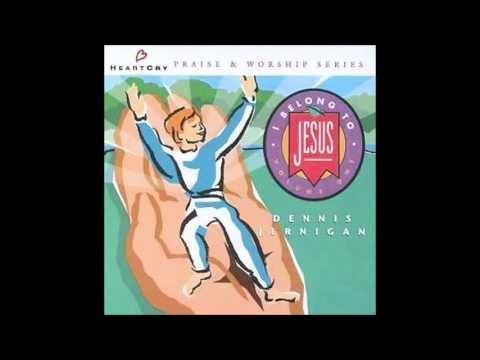 Dennis Jernigan- Almighty, I Surrender (Medley) (HeartCry)