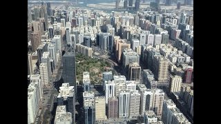 Дубай и Абу Даби. В чем разница(Сравниваем Дубай и Абу Даби. Два города рядом, но очень разные. Плсю фото в конце :), 2015-07-10T13:05:54.000Z)