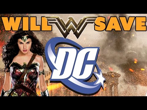 Will Wonder Woman Save DCEU? - The Know Entertainment News