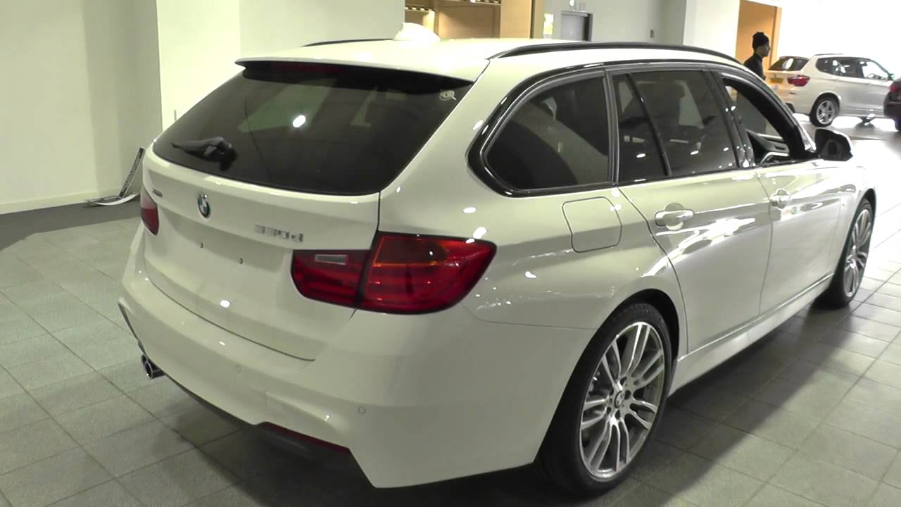 bmw 3 series touring f31 330d xdrive m sport touring n57. Black Bedroom Furniture Sets. Home Design Ideas