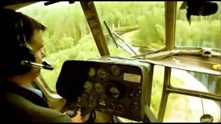Видео о рыбалке на тайменя. Сплав река Сарчиха. Часть 1(В августе 2010 года Новосибирский клуб рыболовных путешествий