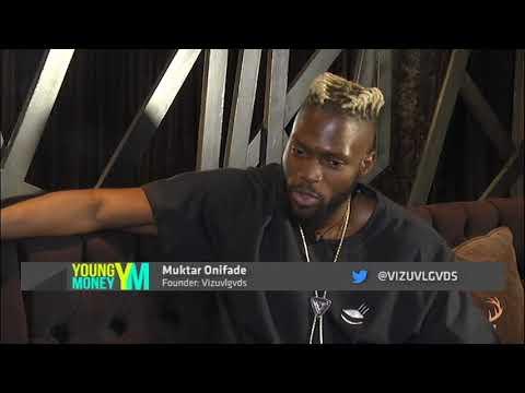 Fashion designer Muktar Onifade on defying the odds