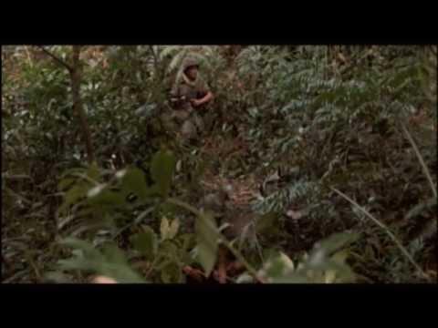 Marines Ambushed By Viet Cong
