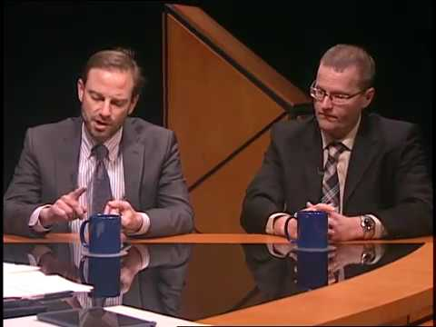 Pennsylvania Newsmakers 4/8/2018: Citizenship Census Question, and Financial Education Month