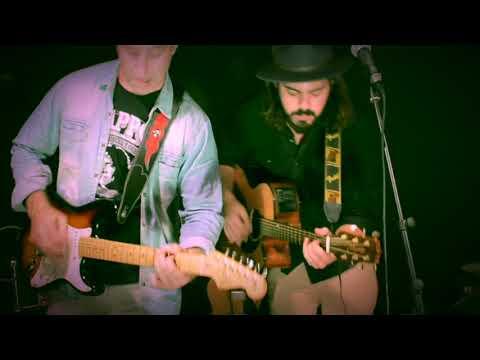 Fugitivos del Swing - Baile de Ilusiones (Cover de Ariel Rot) / Los Ejecutivos en vivo