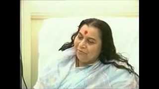 Nirmal Sangeet Sarita - Bramha Shodhile (Sahaja Yoga Music Marathi) Shri Mataji Brisbane QLD 1990