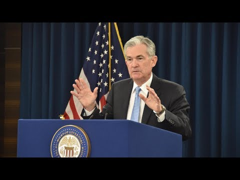 WATCH: Fed Chair Jerome Powell delivers remarks on the economy and takes questions in Zurich