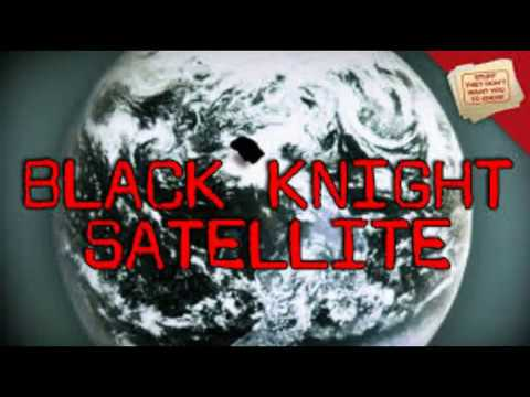 Then Black Knight Satellite