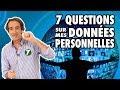 7 Questions Sur Mes Données Personnelles - L'Esprit Sorcier
