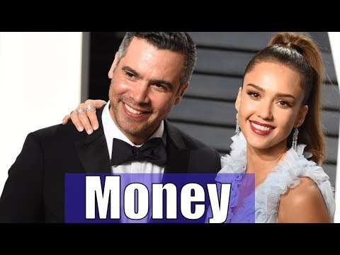 Cash Warren and Jessica Alba Rich Life 2018