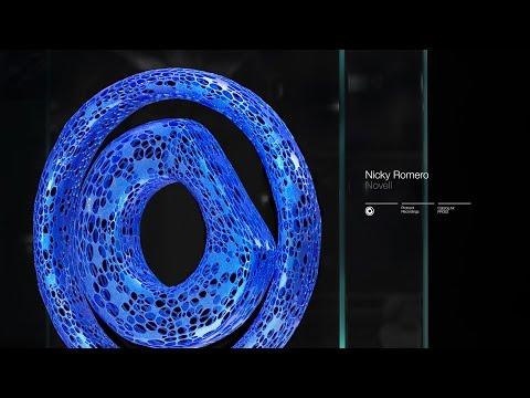 Nicky Romero - Novell // May 2