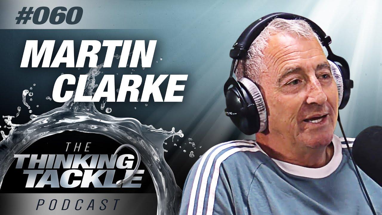 Martin Clarke's marvellous mid-40 brace | Carp Fishing Podcast